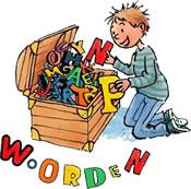 Woordenschat en een woordenkist