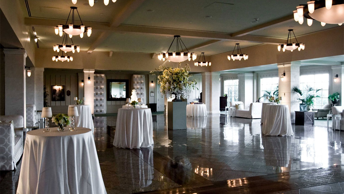 Austin Hill Country Wedding Venues  Omni Barton Creek