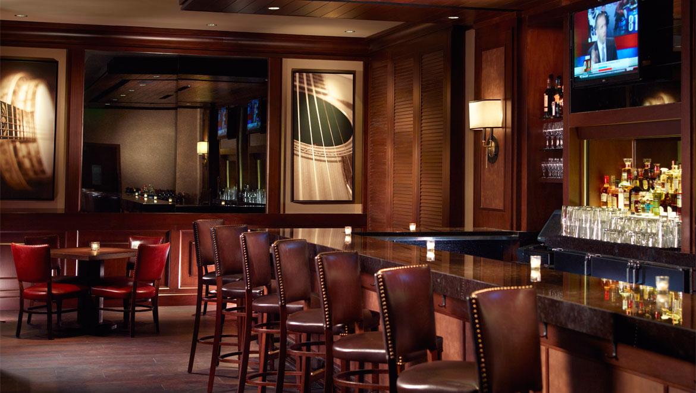 Nashville Restaurants and Steakhouses  Omni Nashville Hotel
