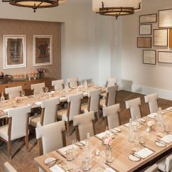 Hotels With Kitchen Extractor Fan Private Dining At Notes Omni Nashville Hotel