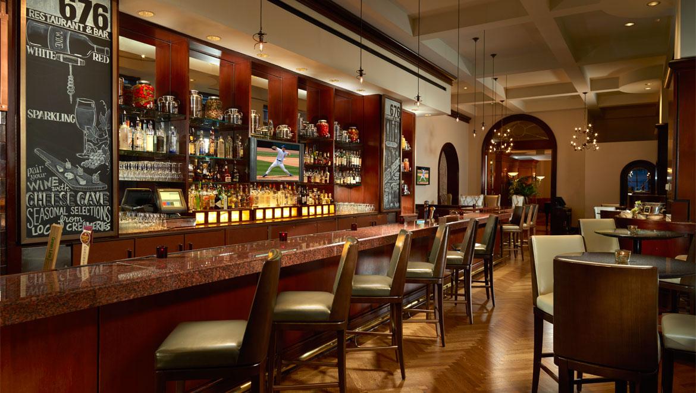 Chicago Restaurants  Omni Chicago Hotel