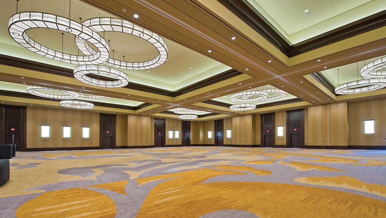 Wedding Venues In Dallas Omni Dallas Hotel