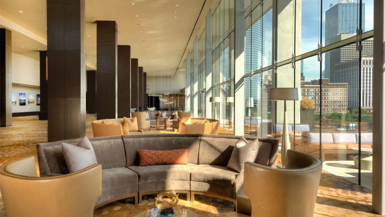 Dallas Meeting Inquiry Omni Hotel Near Dallas Convention