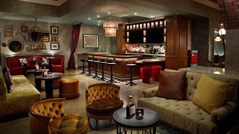 Restaurants in Louisville  Omni Louisville Hotel