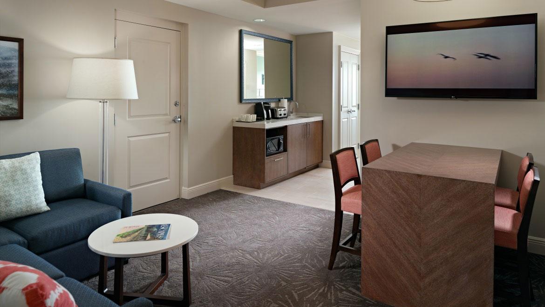 Sunset Lodge and Suites  Omni Orlando Resort at ChampionsGate