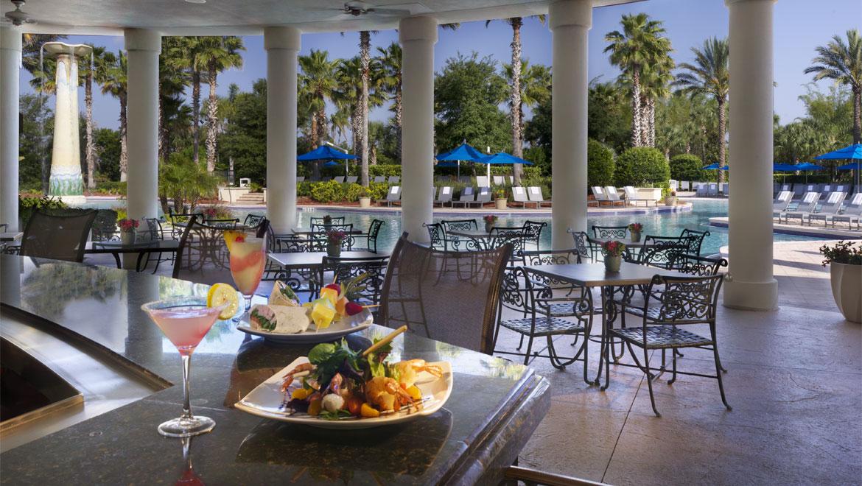 Family Restaurants Kissimmee Florida