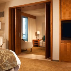 Hotels With Kitchens In San Diego Stainless Steel Kitchen Cabinets Manufacturers Suites Guest Rooms Omni Hotel