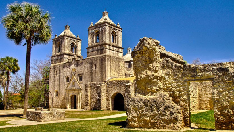 Image result for san antonio missions