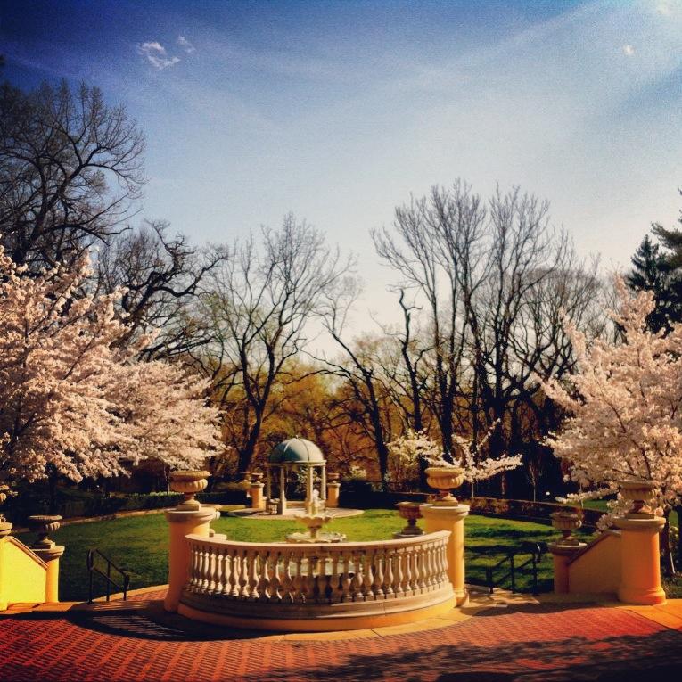 Omni Shoreham Washington DC wedding venue readies for