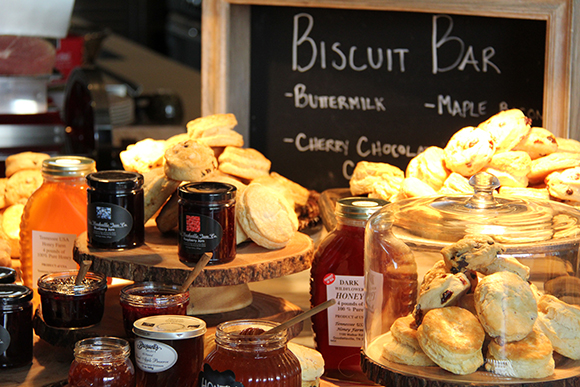 Whiskey And Biscuits Nashvilles Southern Comforts  Omni Hotels  Resorts Blog