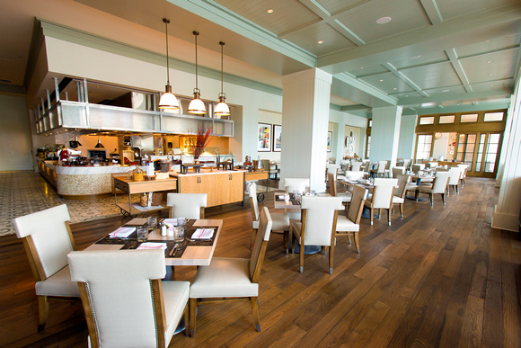 kitchen banquettes wood flooring in whiskey and biscuits: nashville's southern comforts - omni ...