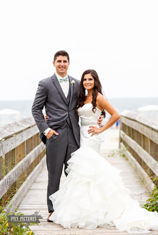Monica and Myles An Amelia Island Wedding