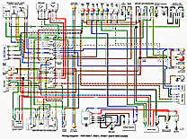 Wiring Diagram Bmw Airhead | Bmw R100 Wiring Diagram |  | Wiring Diagram