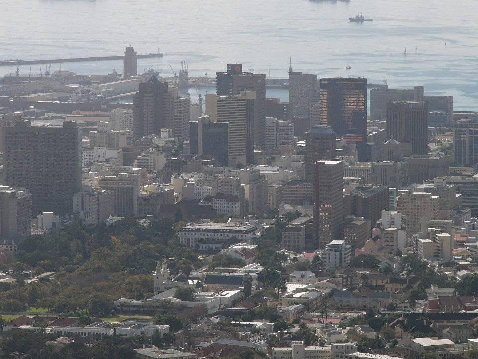 Cape Town - Pretoria - Johannesburg - Port Elizabeth - Gaborone - SkyscraperCity