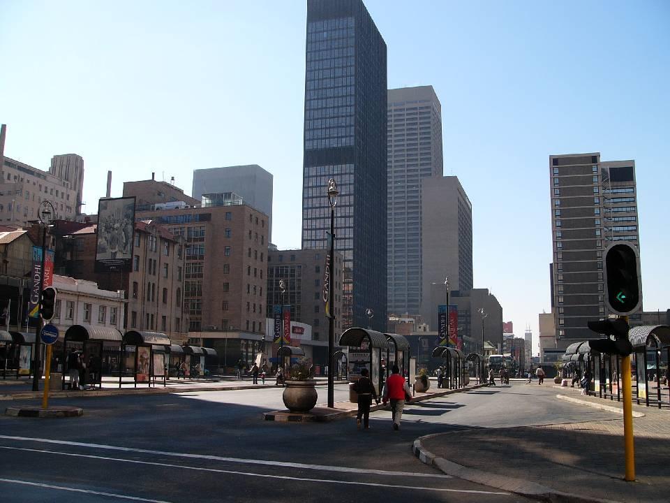 Cape Town - Pretoria - Johannesburg - Port Elizabeth - Gaborone (Photos) - SkyscraperCity