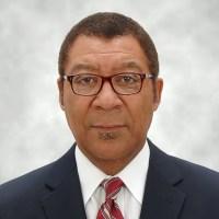 Rev. Samuel Hall Bio Photo
