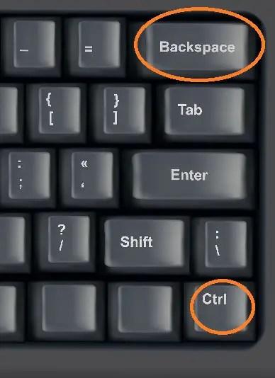 Important Excel Worksheet Navigation Keys