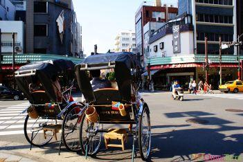 Japon - Asakusa - Carrefour