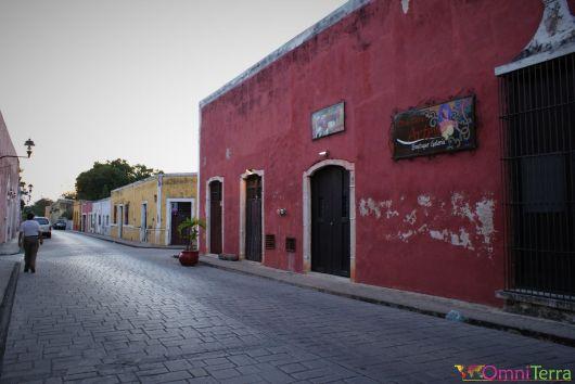 Mexique - Valladolid - Rue