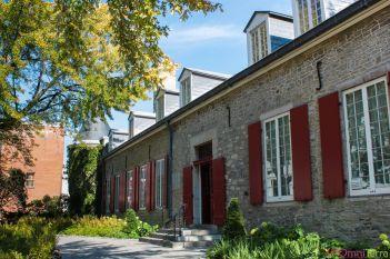 Montréal - Château Ramezay