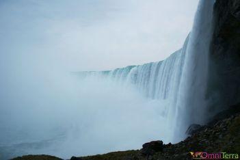 Ontario - Chutes du Niagara