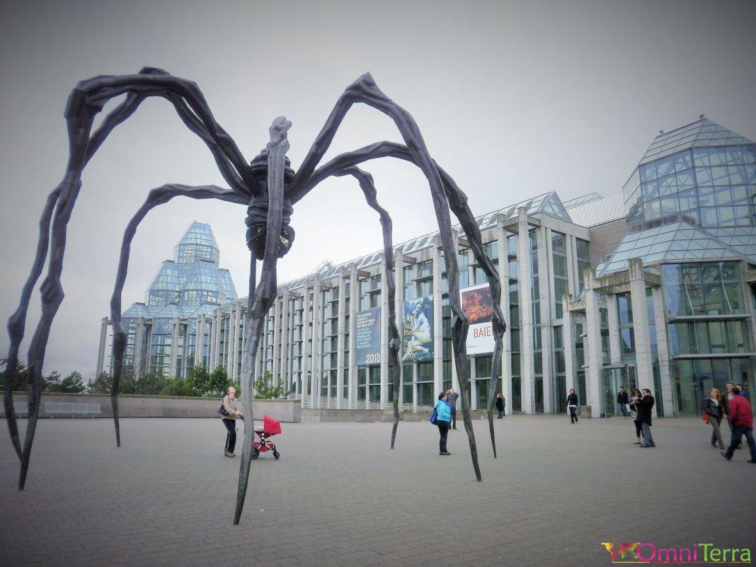 Ottawa-Musée des Beaux arts