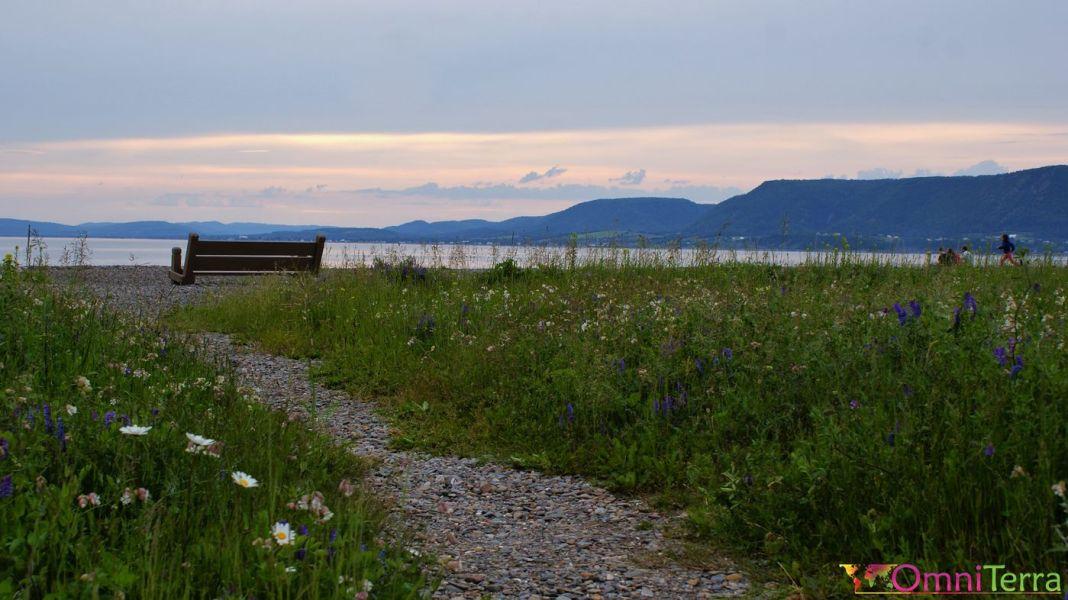 Gaspésie-Carleton sur Mer