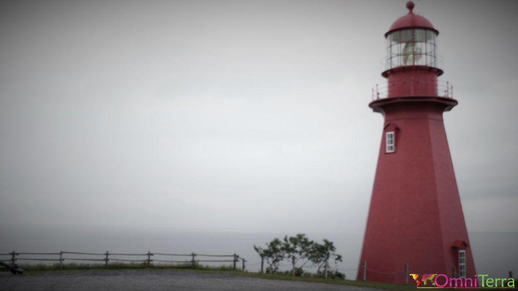 Gaspésie-La Martre