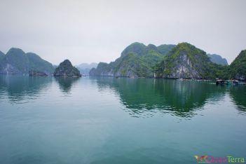 Vietnam - Cat Ba - Baie d'Halong