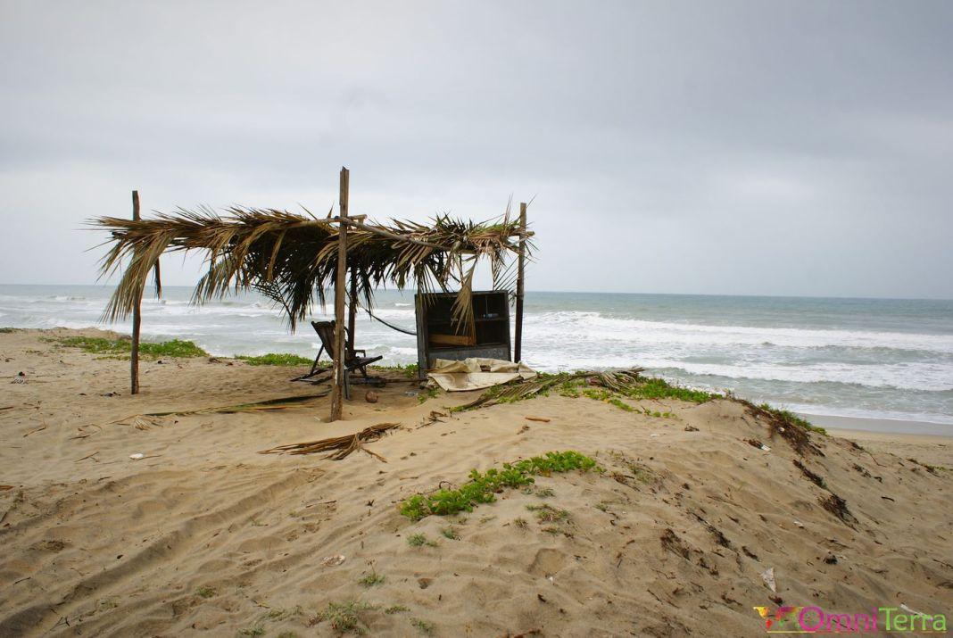 plage de Cua Dai