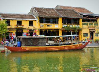 Vietnam - Hoi An - Vieille ville