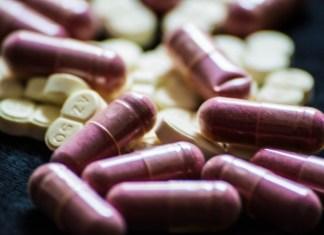 Maladie de Crohn - Médicaments