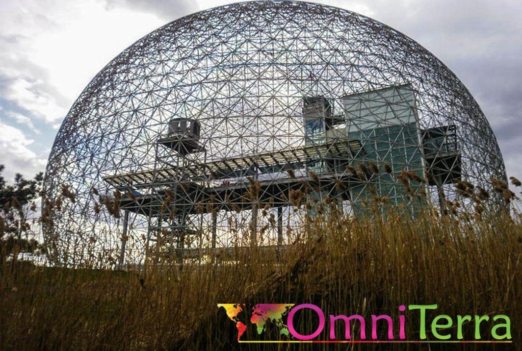 Montréal - Biosphère, musée de l'environnement