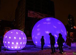 Montréal - Luminothérapie
