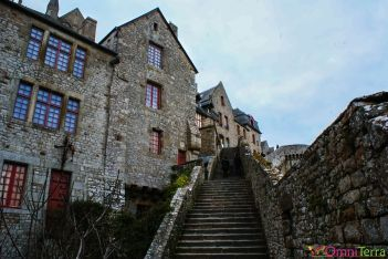 Normandie - Mont Saint-Michel
