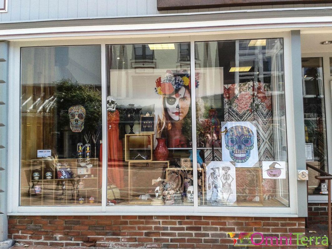 Vermont - Burlintgton - Boutique