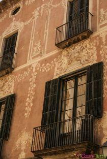 Barcelone-Barri-Gotic-Facade