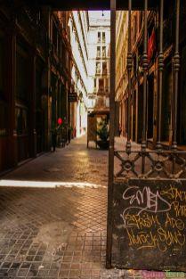 Barcelone-Plaza-Reial-Ruelle-3