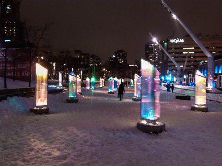 Montreal-Luminothérapie 2014-2015