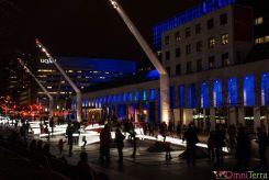 Montréal - luminothérapie 2015/16