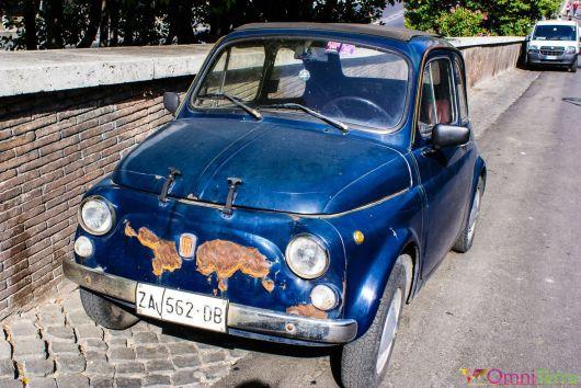 Rome-Fiat