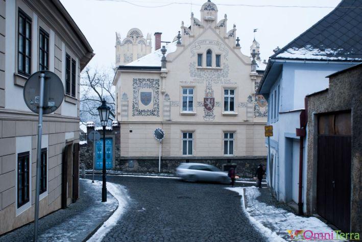 Kutna-Hora-rue-Havlíčkovo