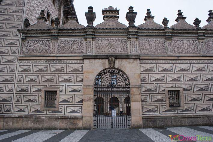 Prague-Palais-Schwarzenberg