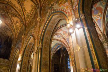 Prague-Vysherad-Eglise-St-Pierre-et-Paul-2