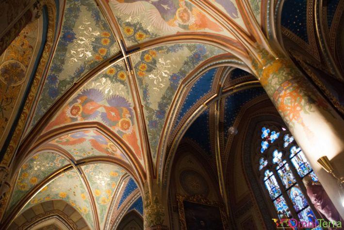 Prague-Vysherad-Eglise-St-Pierre-et-Paul