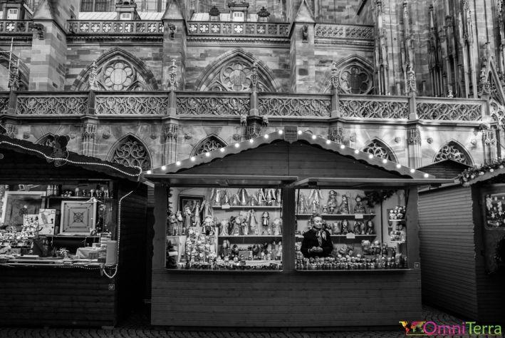 Strasbourg-Marché-de-noel-de-la-cathédrale