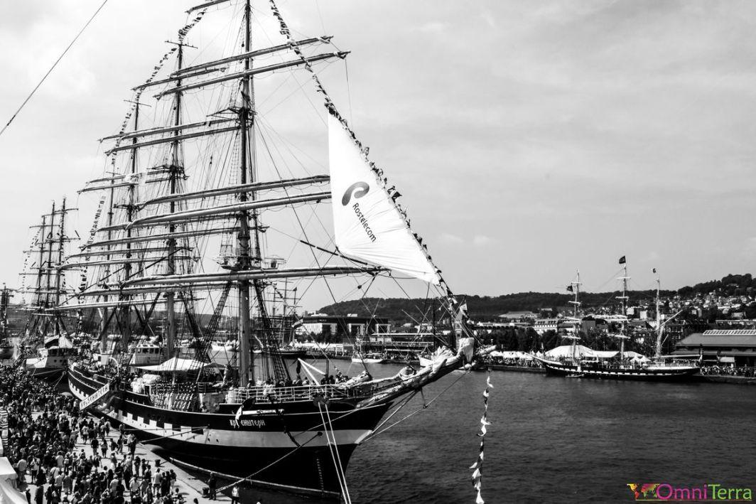 Rouen - Armada