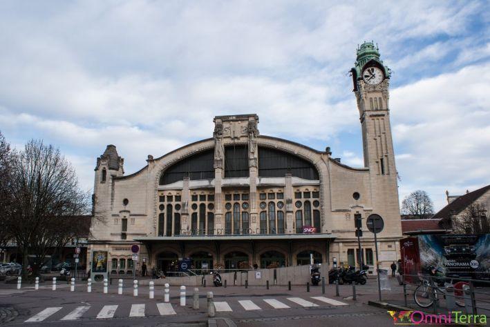 Rouen-Gare-rue-Verte