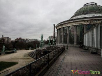 Bruxelles - Botanique