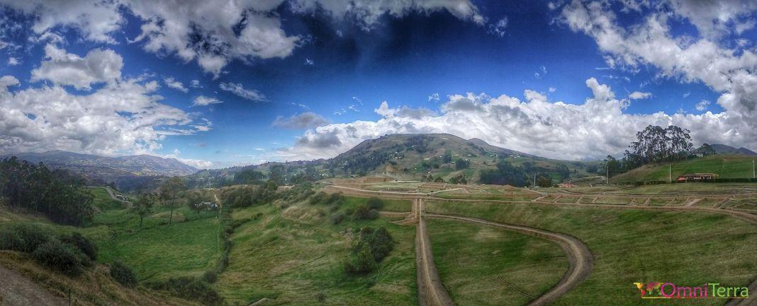 equateur-ingapirca-panorama